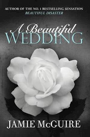 Bog paperback A Beautiful Wedding af Jamie Mcguire