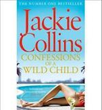 Confessions of a Wild Child af Jackie Collins