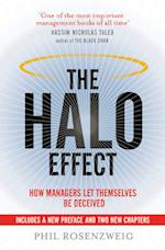 The Halo Effect af Phil Rosenzweig