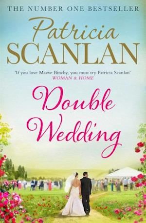 Double Wedding af Patricia Scanlan