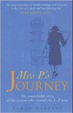 Mrs P's Journey