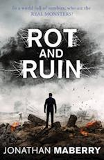 Rot and Ruin af Jonathan Maberry
