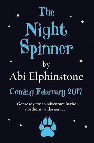 Bog, paperback The Night Spinner af Abi Elphinstone