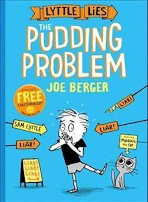 Bog, paperback Lyttle Lies: The Pudding Problem af Joe Berger