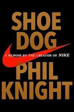Shoe Dog af Phil Knight