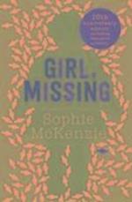 Girl, Missing af Sophie Mckenzie