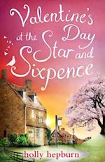 Valentine's Day at the Star and Sixpence (short story) af Holly Hepburn