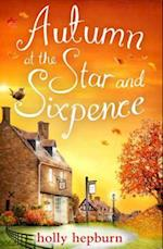 Autumn at the Star and Sixpence af Holly Hepburn