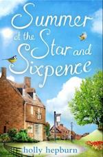 Summer at the Star and Sixpence af Holly Hepburn