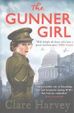 The Gunner Girl af Clare Harvey