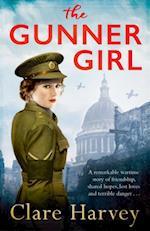 Gunner Girl af Clare Harvey