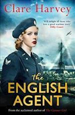 The English Agent af Clare Harvey