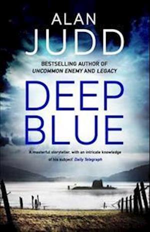 Bog, paperback Deep Blue af Alan Judd