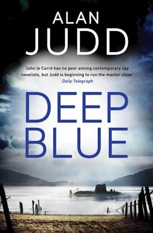 Deep Blue af Alan Judd