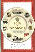 Eggs or Anarchy? af William Sitwell