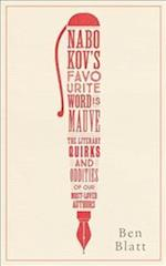 Nabokov's Favourite Word Is Mauve af Ben Blatt
