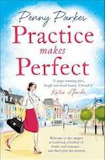 Practice Makes Perfect (The Larkford Series, nr. 2)