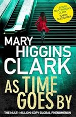 As Time Goes By af Mary Higgins Clark