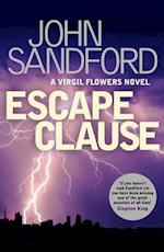 Escape Clause af John Sandford