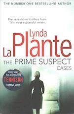The Prime Suspect Cases af Lynda La Plante