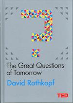 The Great Questions of Tomorrow (Ted)