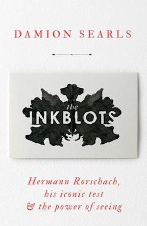 Bog, paperback The Inkblots af Damion Searls