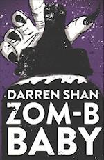 ZOM-B Baby af Darren Shan
