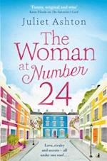 Woman at Number 24