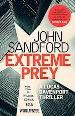 Extreme Prey af John Sandford