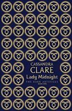 Lady Midnight (The Dark Artifices, nr. 1)