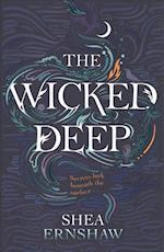 The Wicked Deep af Shea Ernshaw