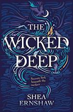 Wicked Deep af Shea Ernshaw