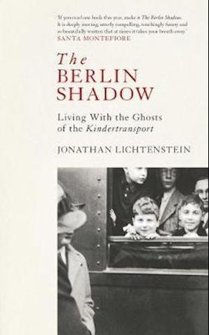 The Berlin Shadow