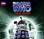 Doctor Who: Dalek Menace! (Classic Novels Boxset) (Classic Novels)