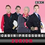 Cabin Pressure: The Complete Series 4 (Complete Series, nr. 4)