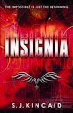 Insignia (Insignia Trilogy, nr. 1)