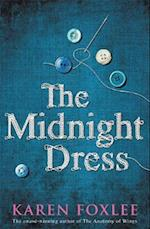 The Midnight Dress af Karen Foxlee