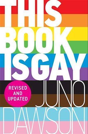 Bog, paperback This Book is Gay af James Dawson
