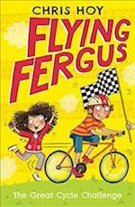 Flying Fergus 2: The Great Cycle Challenge af Chris Hoy