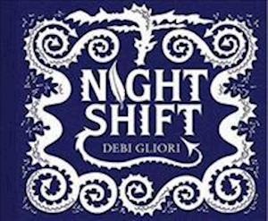 Bog, hardback Night Shift af Debi Gliori