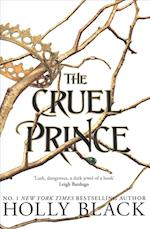 The Cruel Prince (The Folk of the Air) af Holly Black