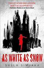 As White As Snow (The Snow White Trilogy)