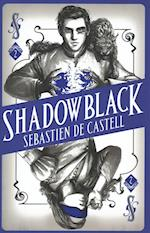 Shadowblack (Spellslinger)