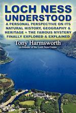 Loch Ness Understood af Tony Harmsworth