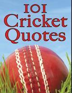 101 Cricket Quotes