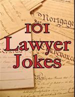 101 Lawyer Jokes