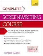 Complete Screenwriting Course af Charles Harris