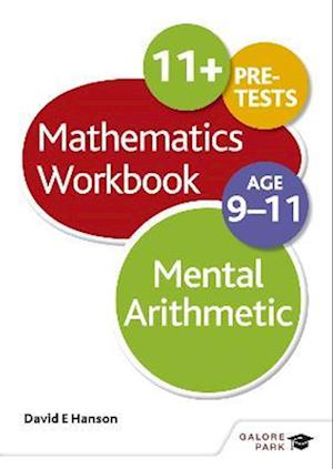 Mental Arithmetic Workbook Age 9-11