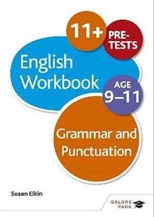 Grammar & Punctuation Workbook Age 9-11