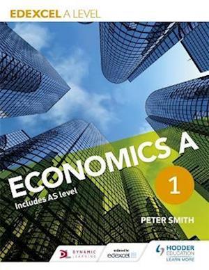 Edexcel A level Economics A Book 1